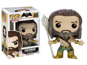 Batman v Superman Funko POP Vinyl Figure Aquaman