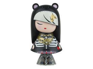 "Kimmidoll Love 4"" Doll Raven"