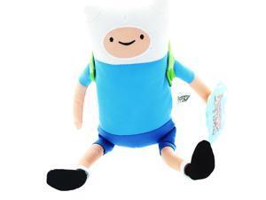 """Adventure Time 12"""" Plush Finn"""