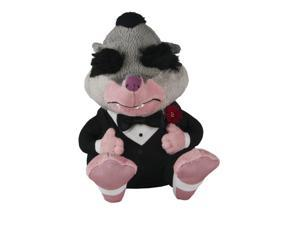 "Disney Zootopia 5"" Plush Mr. Big"
