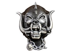 Motorhead Full Adult Costume Mask Warpig