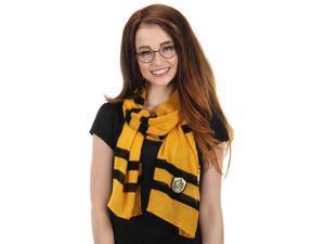 "Harry Potter House Hufflepuff 67"" Lightweight Women's Costume Scarf"