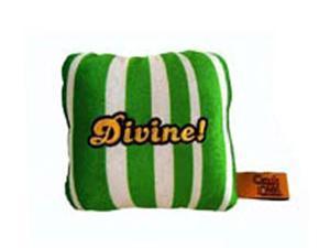 "Candy Crush Saga 5"" Plush With Sound: Divine"