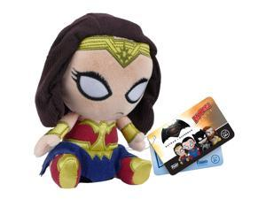 "Batman vs Superman Mopeez 4.5"" Plush: Wonder Woman"