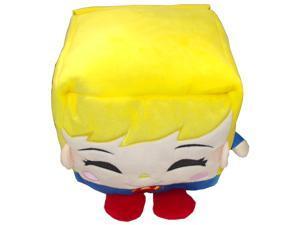 """DC Comics Kawaii Cubes 8"""" Plush: Supergirl"""