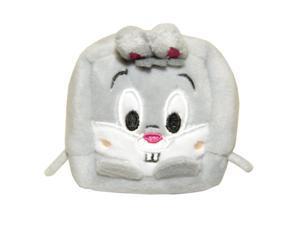 "WB Character Kawaii Cubes 2.25"" Plush: Bugs Bunny"