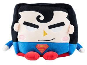 """DC Comics Kawaii Cubes 8"""" Plush: Superman"""