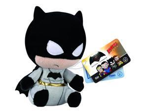 "Batman vs Superman Mopeez 4.5"" Plush: Batman"