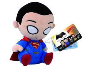 """Batman vs Superman Mopeez 4.5"""" Plush: Superman"""