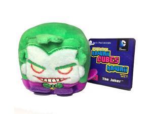 """DC Comics Kawaii Cubes 2.25"""" Plush: Joker"""