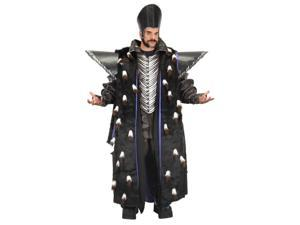 Alice Through the Looking Glass Time Replica Men's Costume  Adult One Size