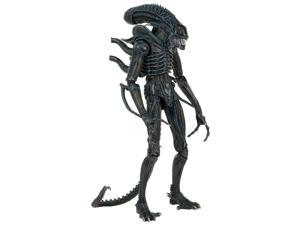 Aliens 1/4 Scale Warrior Action Figure (1986 Version)