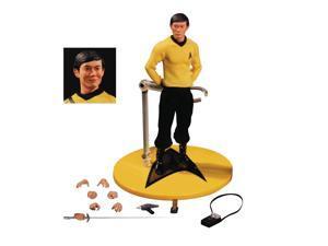 Star Trek One:12 Collective Action Figure: Sulu