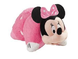 """Minnie Mouse 30"""" Jumbo Plush Pillow Pet"""