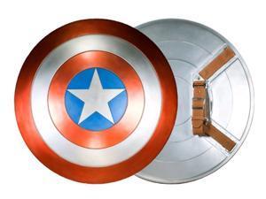 Marvel's The Avengers Captain America Shield Scale Replica