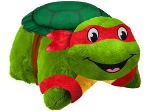 """Teenage Mutant Ninja Turtles """"Raphael"""" 16"""" Plush Pillow Pet"""