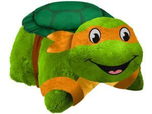"Teenage Mutant Ninja Turtles ""Michelangelo"" 16"" Plush Pillow Pet"