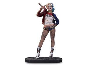 Suicide Squad Harley Quinn Statue
