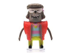 Regular Show 3 inch Action Figure - Retro Rigby