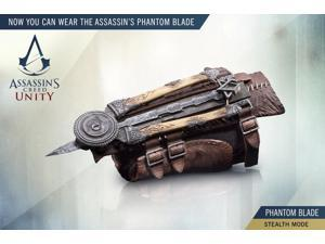Assassin's Creed Unity: Phantom Blade Replica