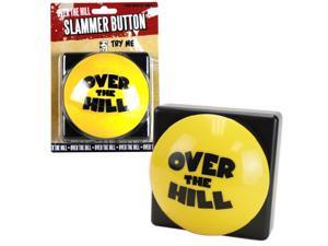 Over The Hill Slammer Button With Sound