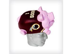 NFL Team Mascot Foamhead Hat: Washington Redskins
