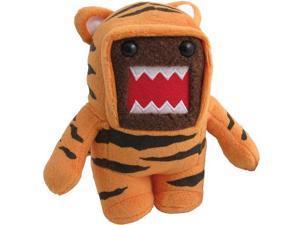 "Domo 6"" Plush: Tiger Domo"
