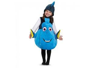 Finding Dory Disney's Dory Toddler Deluxe Costume One Size