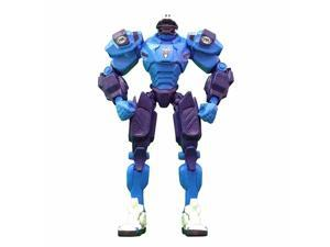 "NFL Tennessee Titans 10"" Cleatus Fox Robot Action Figure"