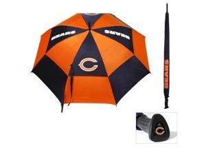 Team Golf 30569 Chicago Bears 62 in. Double Canopy Umbrella