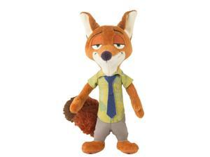 "Disney Zootopia 11"" Plush Nick Wilde"