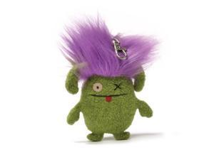 "Ugly Dolls Bad Hair Day 6"" Plush Clip-On: Ox"