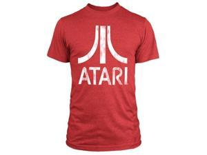 Atari Mt. Fuji Premium Men's T-Shirt Small