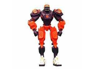 "NFL Cleveland Browns 10"" Cleatus Fox Robot Action Figure"