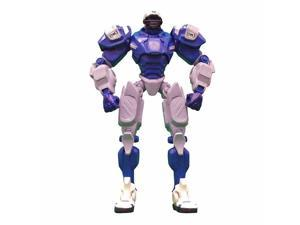 "NFL Detroit Lions 10"" Cleatus Fox Robot Action Figure"