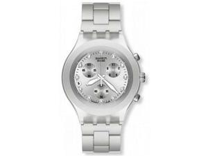 Swatch Full Blooded Midsize Watch SVCK4038G