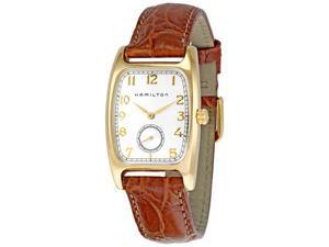 Hamilton Boulton Quartz Mens Watch H13431553