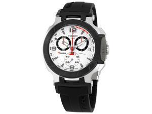 Tissot T-Race Mens Watch T0484172703700