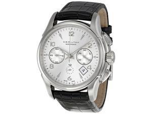 Hamilton Jazzmaster Automatic Chronograph Mens Watch H32656853