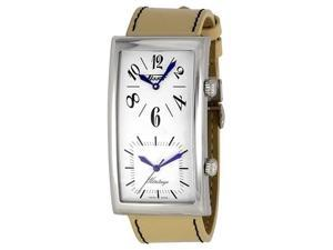 Tissot Heritage White Dial Classic Mens Watch T56.1.613.79