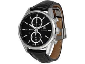 Tag Heuer Carrera Chronograph Mens Watch CAR2110.FC6266