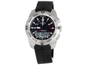 Tissot T-Touch Expert Titanium Analog/Digital Mens Watch T013.420.47.202.00
