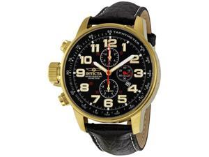 Invicta Lefty Chronograph Unisex Watch 3330