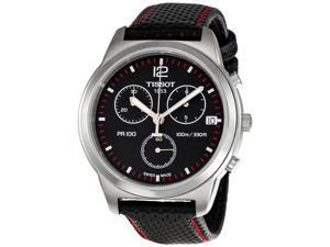 Tissot PR100 Quartz Chronograph Mens Watch T0494171605700
