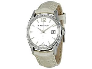 Hamilton Jazzmaster Lady Women's Quartz Watch H32381915