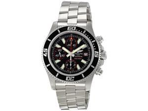Breitling SuperOcean Chronograph II Mens Watch A1334102-BA81SS
