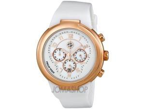 Philip Stein Active Chronograph Rose Gold-tone Watch 32-ARGW-RW