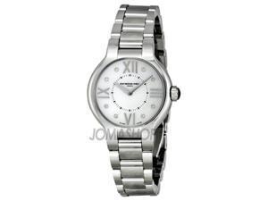 Raymond Weil Noemia Diamond Dial Ladies Watch 5927-ST-00995