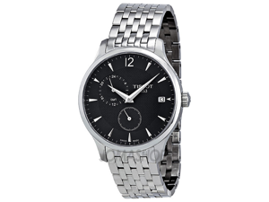 Tissot Tradition GMT Mens Watch T0636391106700