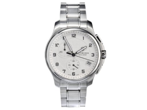 Victorinox Swiss Army Officers Chronograph Mens Watch 241554